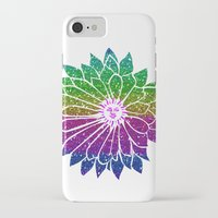 sunflower iPhone & iPod Cases featuring SunFlower by haroulita