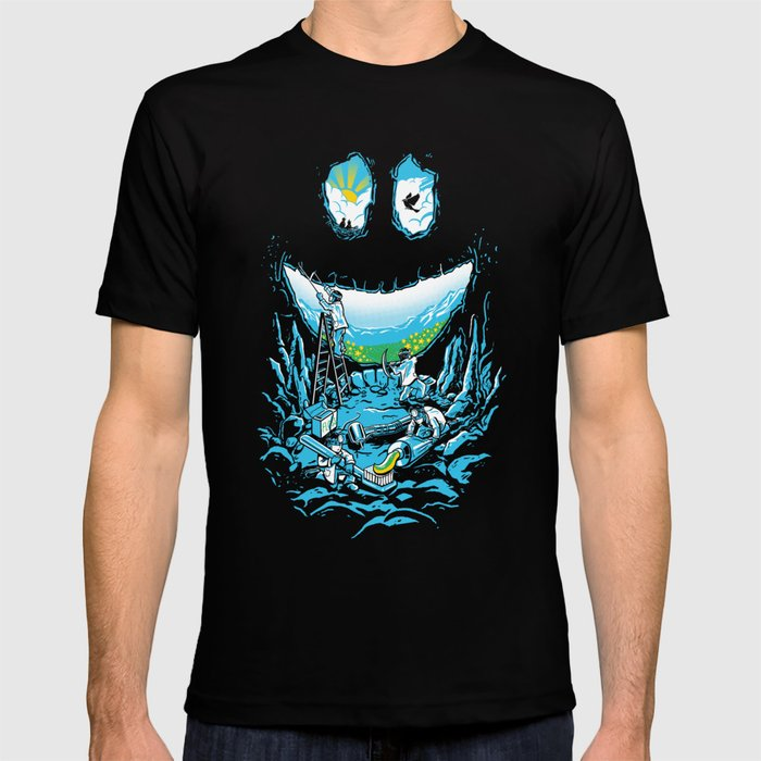 Cave-ities T-shirt
