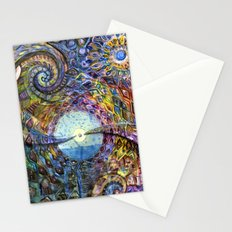 Water Consciousness Stationery Cards