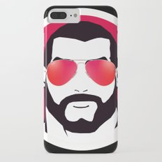gay bear iPhone 7 Plus Slim Case