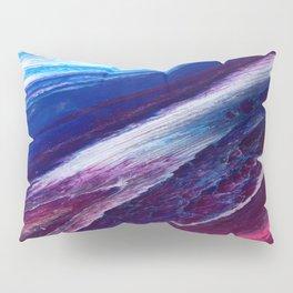 Ocean Abstract Pillow Sham