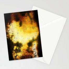 XZ4 Stationery Cards