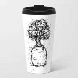 HoldOn Travel Mug