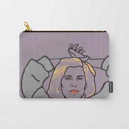 Susan Sontag Carry-All Pouch