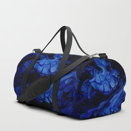 Blue Midnight Duffle Bag