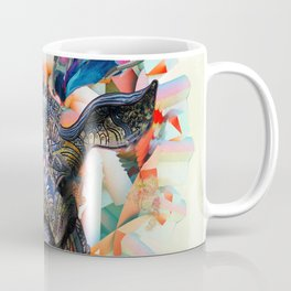 Unconfined Coffee Mug