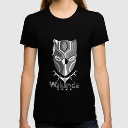 Wakanda Zone T-shirt