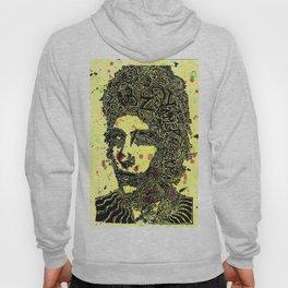 Bob Dylan #4 Hoody