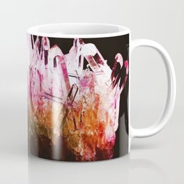 Rainbow quartz Coffee Mug