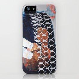Dont let it get the next gen iPhone Case