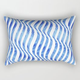 Abstract background 67 Rectangular Pillow