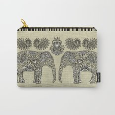 Elephant Muladhara Carry-All Pouch