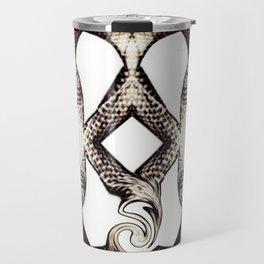 Ornament-ish Travel Mug