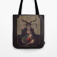 Master Tote Bag