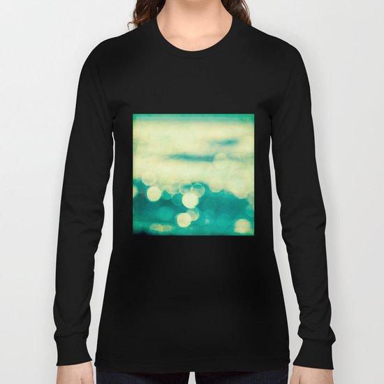 dreams of the sea Long Sleeve T-shirt