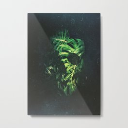 Craneo 06 Metal Print