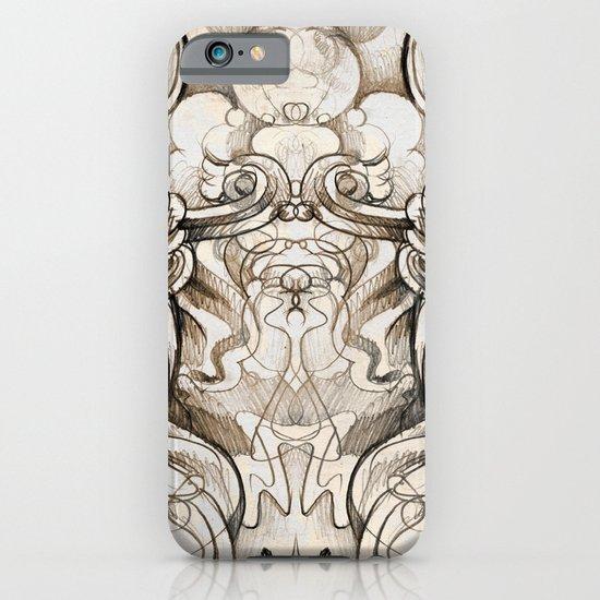 Cruciform iPhone & iPod Case