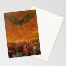 Armageddon Stationery Cards