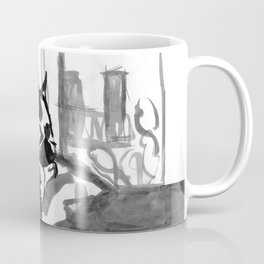 2 of the 12 Days of Sleepmas Coffee Mug