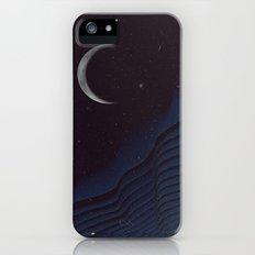 Waxing Cr3sc3nt Glytch Slim Case iPhone (5, 5s)