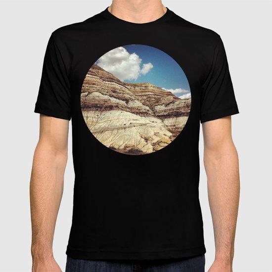 Striations T-shirt