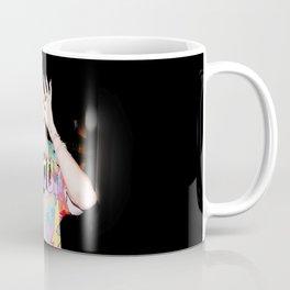 M. Cyrus Coffee Mug