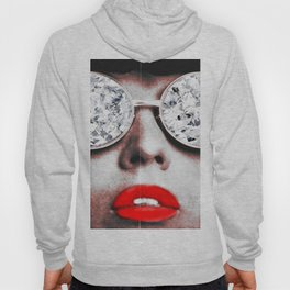 All That Glitters Is Not Gold Hoody