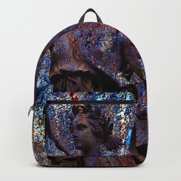 Pending Victory Goddess Victoria Backpack
