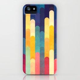 Sleepless iPhone Case