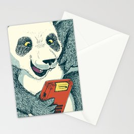 Persistence Stationery Cards