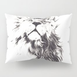 Lion King Pillow Sham