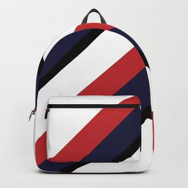 CLASSICO I #minimal #retro #vintage #art #design #kirovair #buyart #decor #home Backpack