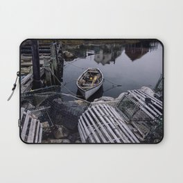 Peggy's Cove, NS Laptop Sleeve