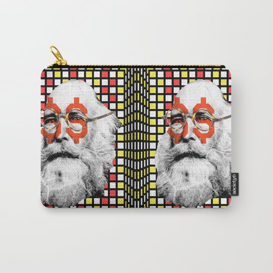 Money Mogul Carry-All Pouch