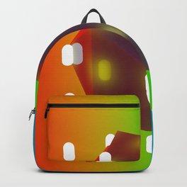 TEKNIKOLOR Backpack