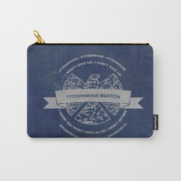 fitzsimmon BIATCH  Carry-All Pouch