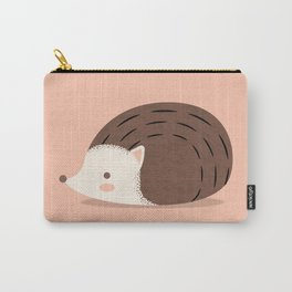 Hedgie Carry-All Pouch