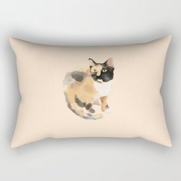 Sunshine Jinju Rectangular Pillow