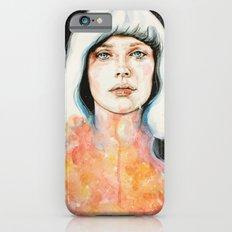 Il pianto dell'universo iPhone 6s Slim Case