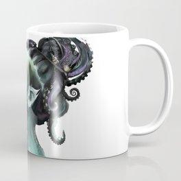 AfroAquaMan Coffee Mug