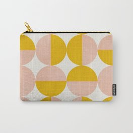 Abstraction_Circles_Art Carry-All Pouch