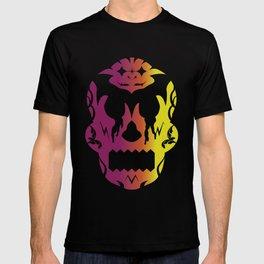Bloody Sugar Skull Alt T-shirt