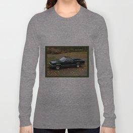 '83 El Camino Love Long Sleeve T-shirt