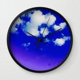 Ideas Photography Wall Clock