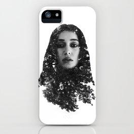 Alycia Debnam-Carey Exposure iPhone Case