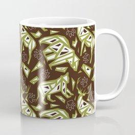 Spirit Animals Mountain - Bear - Cougar - Elk Coffee Mug