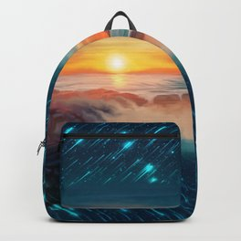 All around Backpack