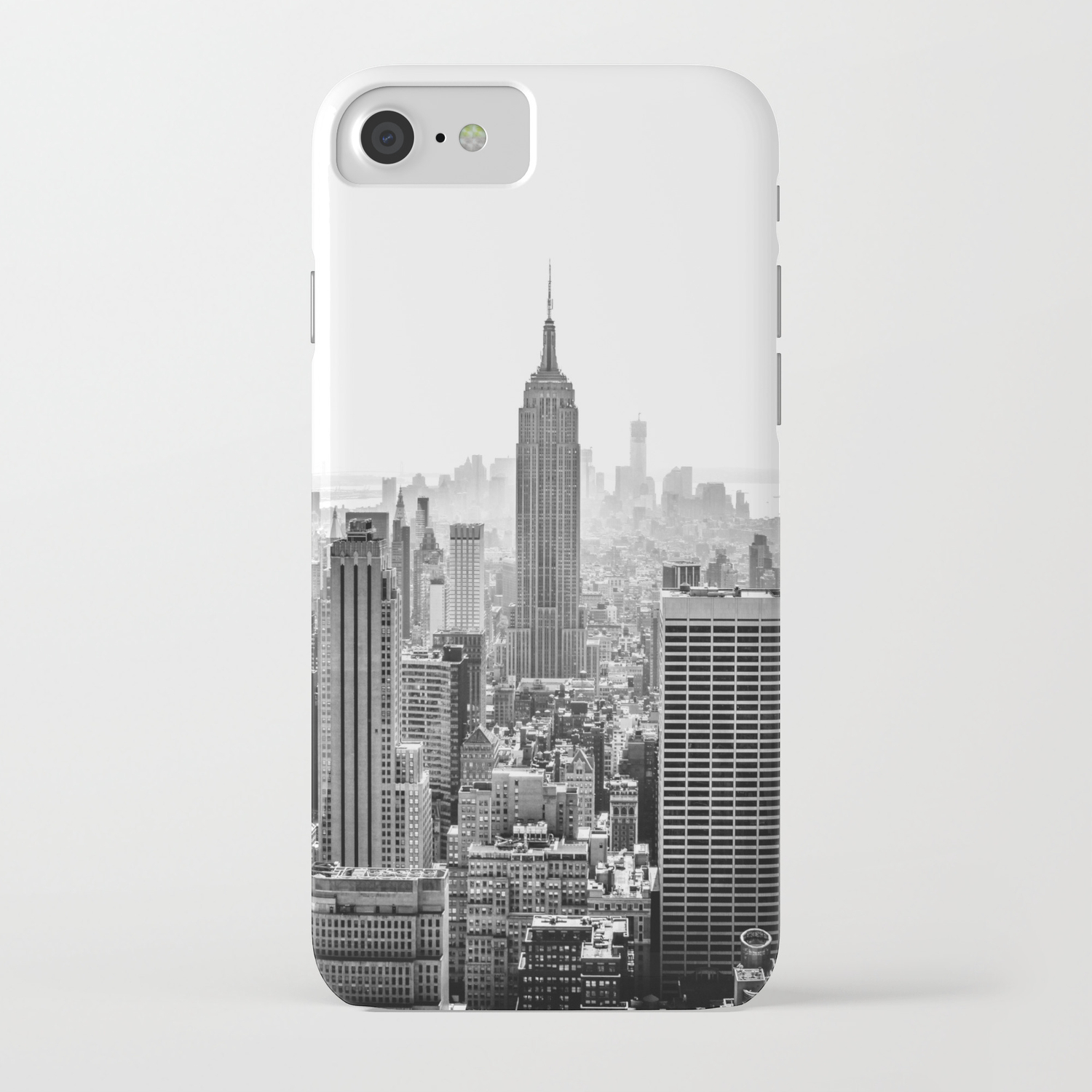 brand new 73832 6a8dd New York City iPhone Case
