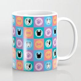 Frenchies Coffee Mug