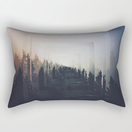 Fractions A87 Rectangular Pillow